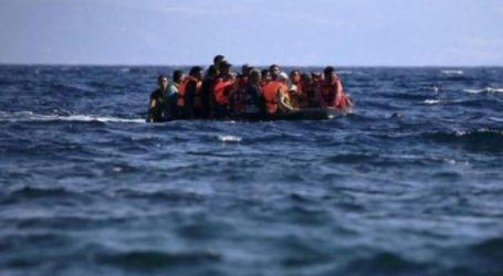 Διασώθηκαν 290 μετανάστες στα ανοικτά των ανατολικών ακτών της Τρίπολης