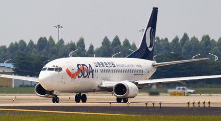 Αποζημίωση από την Boeing ζήτησε η Shandong Airlines για την καθήλωση αεροσκαφών 737 Max 8