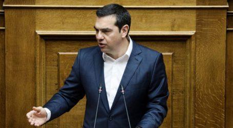 Η Ελλάδα έχει τις ισχυρότερες συμμαχίες παρά ποτέ