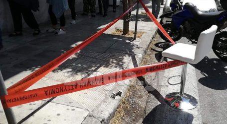Ένοπλη ληστεία σε χρηματαποστολή στην Καισαριανή