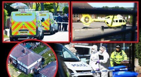 Δύο παιδιά νεκρά και τέσσερα τραυματισμένα μετά από «περιστατικό» στη Βρετανία
