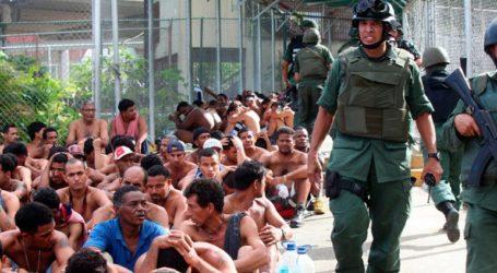 Τουλάχιστον 23 κρατούμενοι σκοτώθηκαν σε συγκρούσεις με την αστυνομία