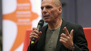 Ψήφος στο ΜέΡΑ25 σημαίνει «όχι» στις τρόικες που καταστρέφουν την Ευρώπη