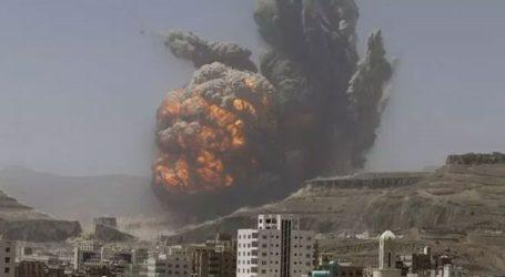 Τουλάχιστον δέκα άμαχοι νεκροί από βομβαρδισμούς στην Υεμένη