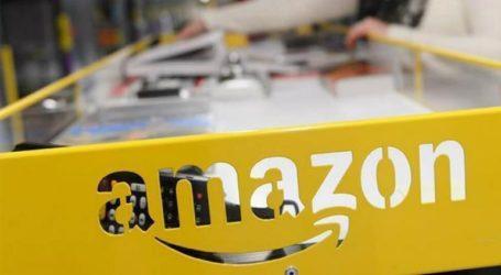 Καταγγελίες της κυβέρνησης για την έγκριση της χρήσης της ηλεκτρονικής διεύθυνσης «.amazon»