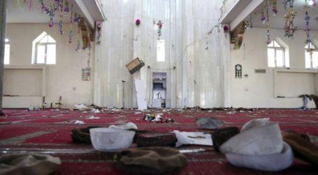 Αφγανιστάν: Bομβιστική επίθεση σε τέμενος