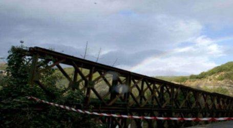Πήλιο: Νεαρός πήδηξε από γέφυρα σε χαράδρα