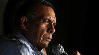 Έρευνα σε βάρος του πρώην προέδρου για διαφθορά