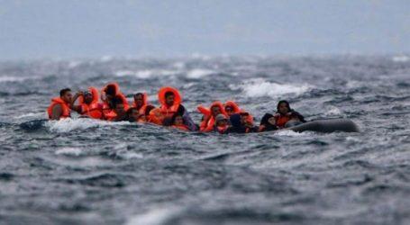 Το ναυτικό της Μάλτας διέσωσε 216 μετανάστες που κινδύνευαν στη θάλασσα