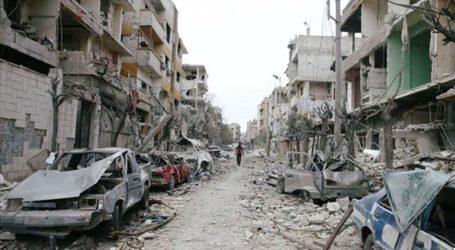 Μόσχα και Άγκυρα κατέγραψαν εκατέρωθεν 14 και 6 παραβιάσεις της εκεχειρίας στην Συρία