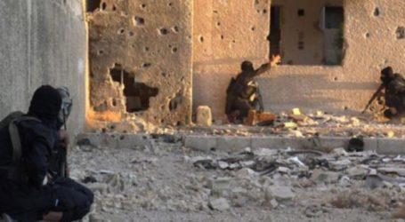 Η Άγκυρα εξοπλίζει Σύρους αντάρτες για να απωθήσουν τις δυνάμεις του Άσαντ