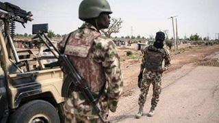 Τζιχαντιστές σκότωσαν 25 στρατιωτικούς σε ενέδρα