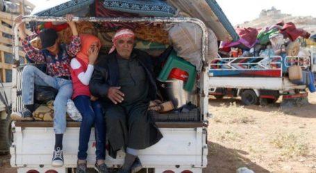 Επιστροφή 937 προσφύγων από τον Λίβανο και την Ιορδανία