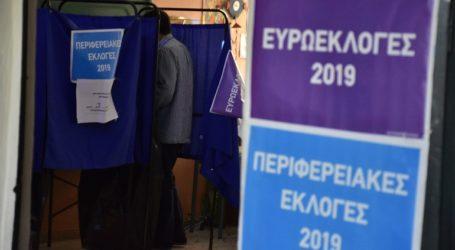 Μεγάλη η ανταπόκριση των ψηφοφόρων σε Κέρκυρα και Παξούς