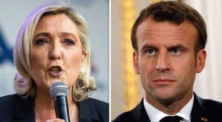 Άνοδος της συμμετοχής στις ευρωεκλογές στη Γαλλία