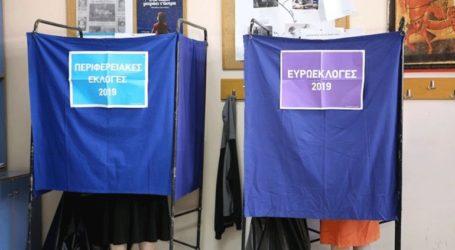 Συμπλοκή σε εκλογικό τμήμα στην Ηγουμενίτσα
