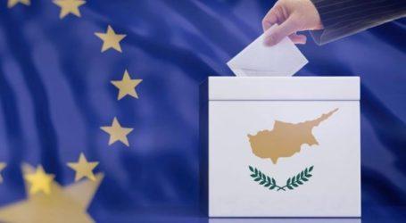 Ευρωεκλογές: Ανεπίσημα αποτελέσματα με καταμετρημένο το 66%