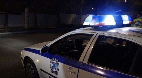 Πυροβολισμοί στον σταθμό Λαρίσης – Τραυματίστηκε ένας άνδρας