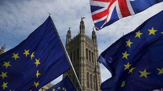 Πρώτο το κόμμα του Brexit σε τρεις περιφέρειες