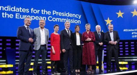 Oι δηλώσεις των υποψηφίων για την προεδρία της Κομισιόν