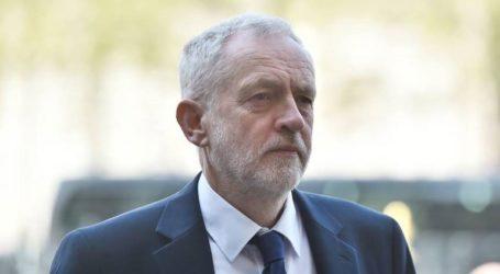 Ο Κόρμπιν ζητεί βουλευτικές εκλογές ή ένα δεύτερο δημοψήφισμα