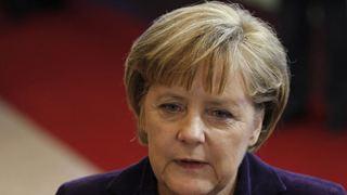 Κόλαφος για τον κυβερνητικό συνασπισμό της Μέρκελ το αποτέλεσμα των ευρωεκλογών