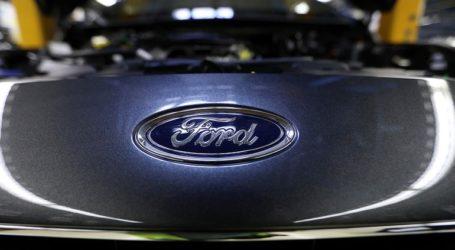 Ανάκληση 1.465 οχημάτων Ford Ranger από την κινεζική αγορά
