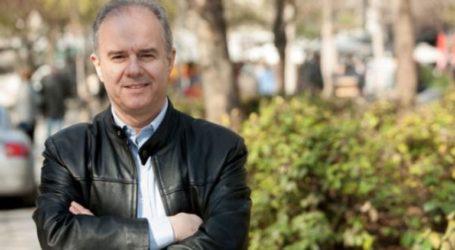 Από την πρώτη Κυριακή εκλέγεται δήμαρχος Τεμπών ο Γιώργος Μανώλης