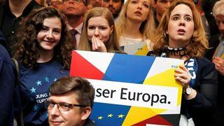 Η κατάσταση στα κόμματα την επόμενη μέρα των ευρωεκλογών