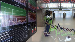 Ράλι σε Χρηματιστήριο και ελληνικά ομόλογα