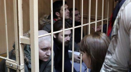 Το Κρεμλίνο δεν θα απελευθερώσει τους Ουκρανούς ναύτες
