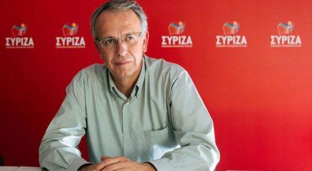 Η επιλογή που είχε κάνει η ΝΔ και όλο το σύστημα που την περιβάλλει, ήταν να εξαφανιστεί ο ΣΥΡΙΖΑ