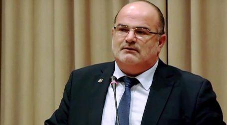 Ο πρόεδρος της ΓΣΕΒΕΕ Γ. Καββαθάς για τις ευρωεκλογές και τις εκλογές στην Ελλάδα