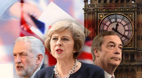 Πανωλεθρία για τα παραδοσιακά κόμματα στη Μ. Βρετανία