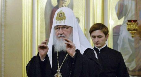Η Ρωσική Ορθόδοξη Εκκλησία χτίζει τρεις εκκλησίες την ημέρα