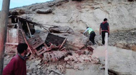 Τουλάχιστον δύο νεκροί και 30 τραυματίες από τον σεισμό στο Περού