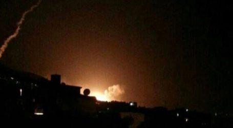 Νεκρός Σύρος στρατιώτης από ισραηλινή αεροπορική επιδρομή