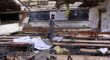 Οι επιθέσεις εναντίον σχολείων σχεδόν τριπλασιάστηκαν πέρυσι