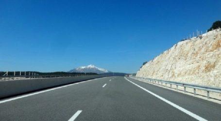 Κυκλοφοριακές ρυθμίσεις στη Νέα Εθνική Οδό Αθηνών