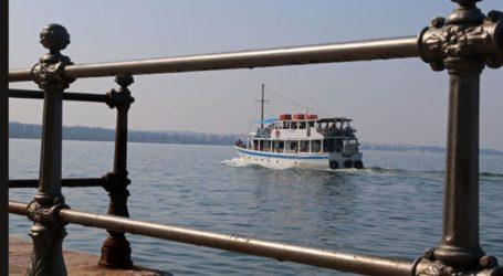Απαγορεύτηκε ο απόπλους για το καραβάκι «Ποσειδών» στη Θεσσαλονίκη