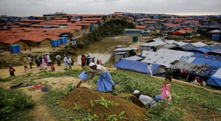 Νωρίτερα αποφυλακίστηκαν οι στρατιώτες που καταδικάστηκαν για τη σφαγή Ροχίνγκια