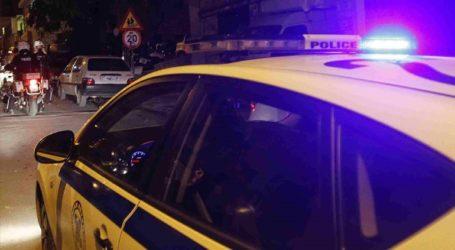 Θεσσαλονίκη: Άρπαξαν χρηματοκιβώτιο από συνεταιρισμό