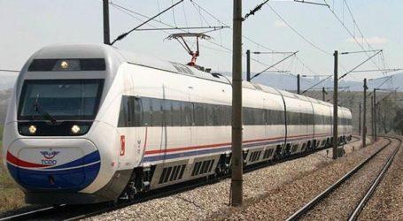Νέα σιδηροδρομική σύνδεση με την Τουρκία
