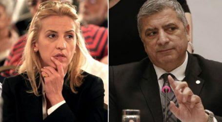 Η Ρένα Δούρου αποδέχεται την πρόταση για διακαναλικό debate του Γ. Πατούλη
