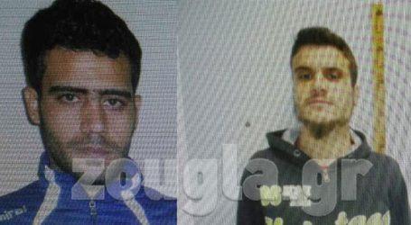Συνελήφθη ένας από τους δύο δραπέτες των φυλακών Αυλώνα