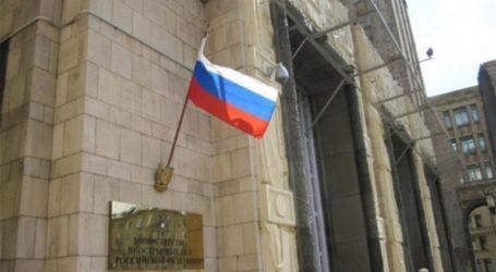 Ο πρέσβης της Ισπανίας κλήθηκε στο ρωσικό ΥΠΕΞ