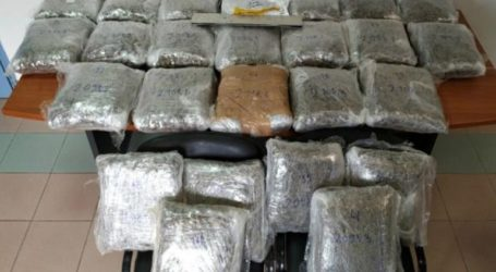 Συνελήφθη 35χρονος με 52 κιλά χασίς στο λιμάνι του Ηρακλείου