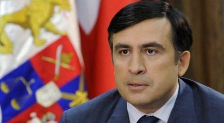 Ο Ζελένσκι έδωσε και πάλι την υπηκοότητα στον πρώην πρόεδρο της Γεωργίας Μιχαήλ Σαακασβίλι