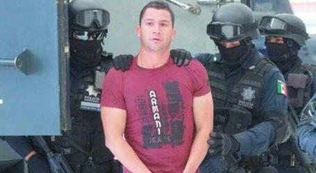 Εκδόθηκε στις ΗΠΑ ηγετικό στέλεχος του μεξικάνικου καρτέλ ναρκωτικών