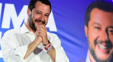 H νίκη της Λέγκας φέρνει τριγμούς στην κυβέρνηση Κόντε
